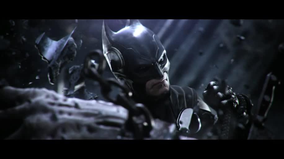 Trailer, E3, E3 2012, NetherRealm, Injustice, Götter unter uns