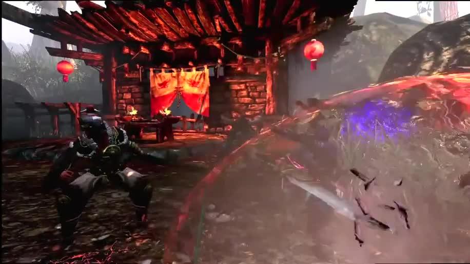 Trailer, E3, E3 2012, Core Blaze, Gamania