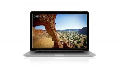 Apple, Notebook, MacBook Pro, Retina-Display, WWDC 2012