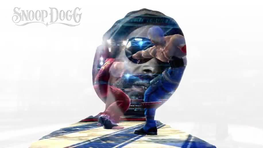 Trailer, E3, Namco Bandai, E3 2012, Tekken Tag Tournament 2, Tekken Tag Tournament