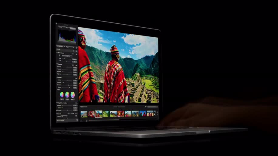 Apple, Werbung, Macbook, MacBook Pro
