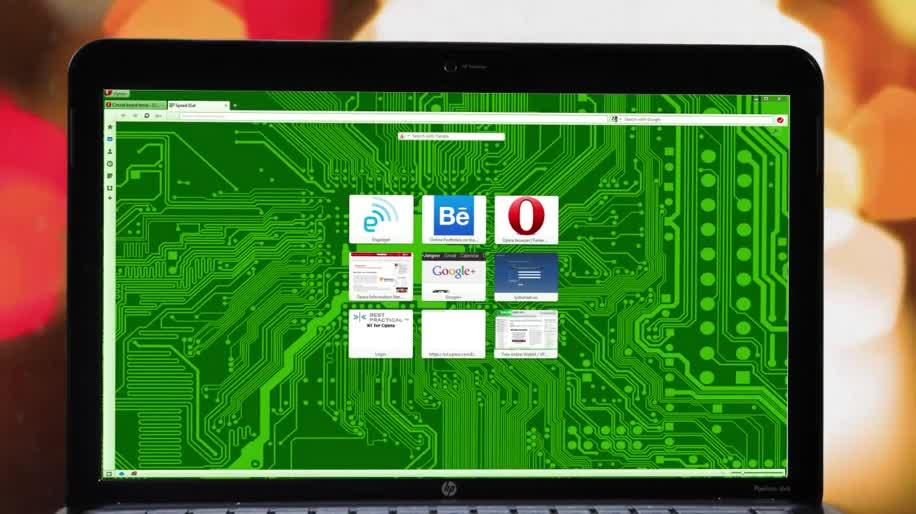 Browser, Opera, opera 12
