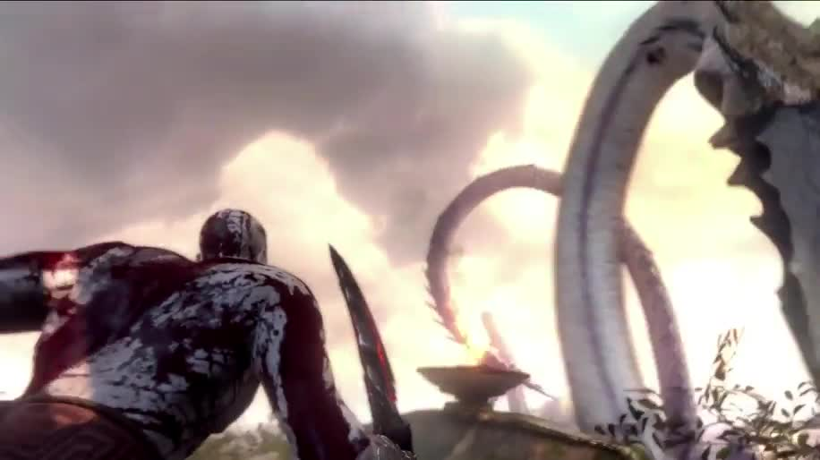 Trailer, Sony, PlayStation 3, PS3, God Of War, Ascension