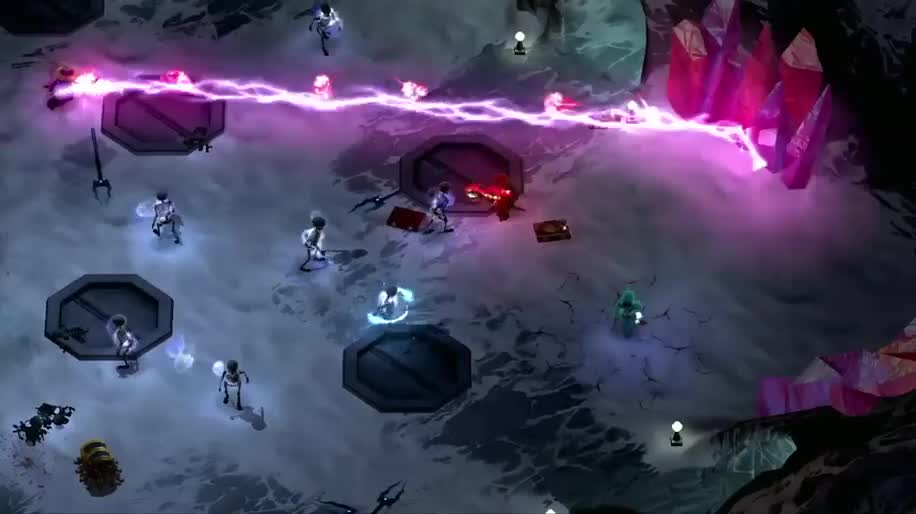 Trailer, Paradox Interactive, Add-on, Magicka, The Other Side of the Coin