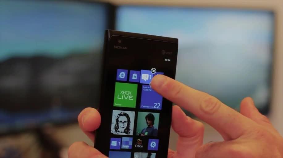 Microsoft, Smartphone, Windows Phone, Windows Phone 7.8