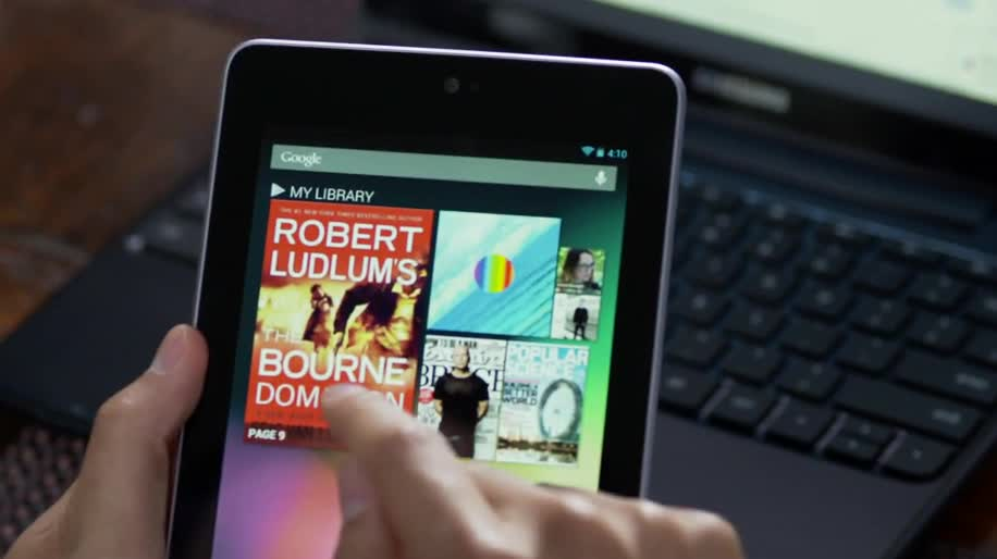 Google, Tablet, Tablet-PC, Nexus, Jelly Bean, Google I/O, Android 4.1, Nexus 7