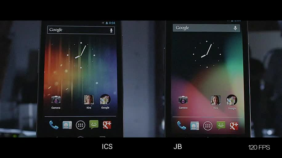Betriebssystem, Google, Android, Jelly Bean, Ice Cream Sandwich, Google I/O, Android 4.1