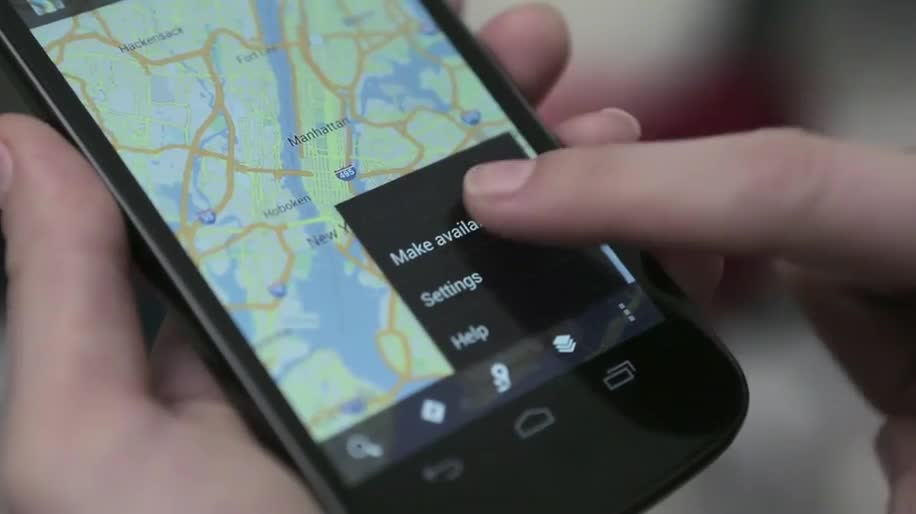Google, Android, Maps, Google Maps, Navigation, Karten, Google I/O