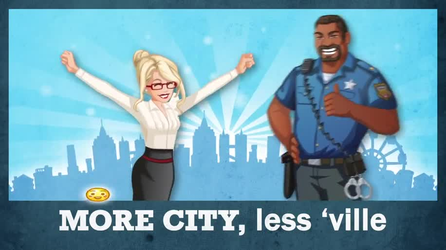 Facebook, Electronic Arts, Ea, Simcity, Browser-Spiel, SimCity Social
