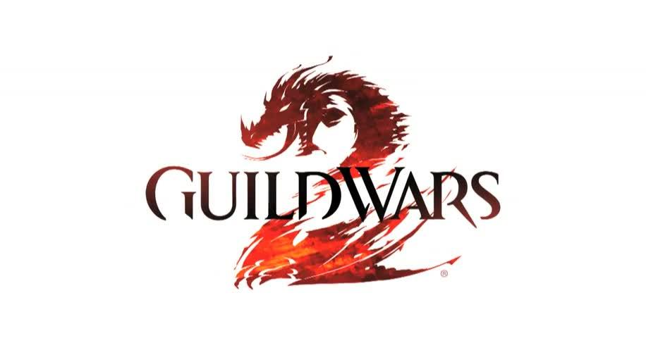 Trailer, Online-Rollenspiel, Guild Wars 2, ArenaNet, Guild Wars