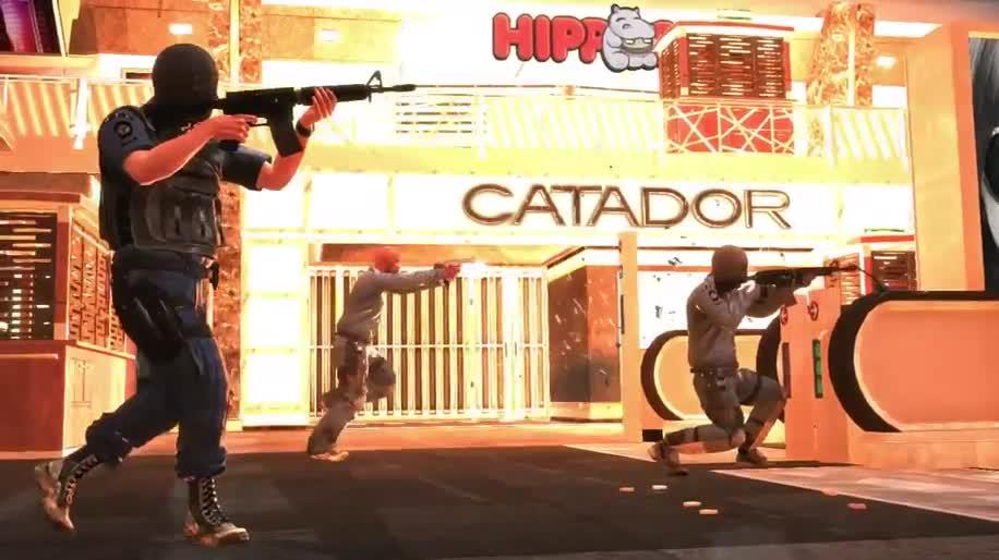 Trailer, Shooter, Dlc, Rockstar Games, Rockstar, Max Payne 3, Max Payne, Lokale Gerechtigkeit