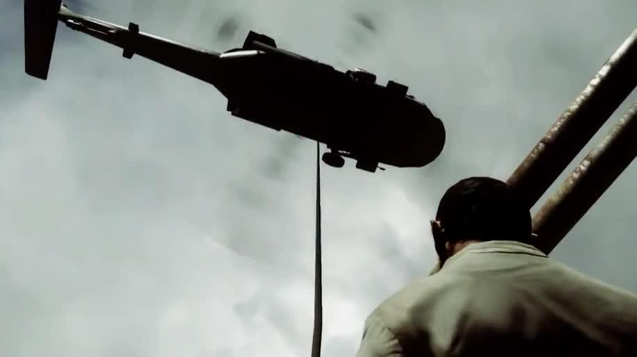 Trailer, Ubisoft, Tom Clancy, Ghost Recon, Future Soldier, Tom Cancy's Ghost Recon Future Soldier, Ghost Recon: Future Soldier