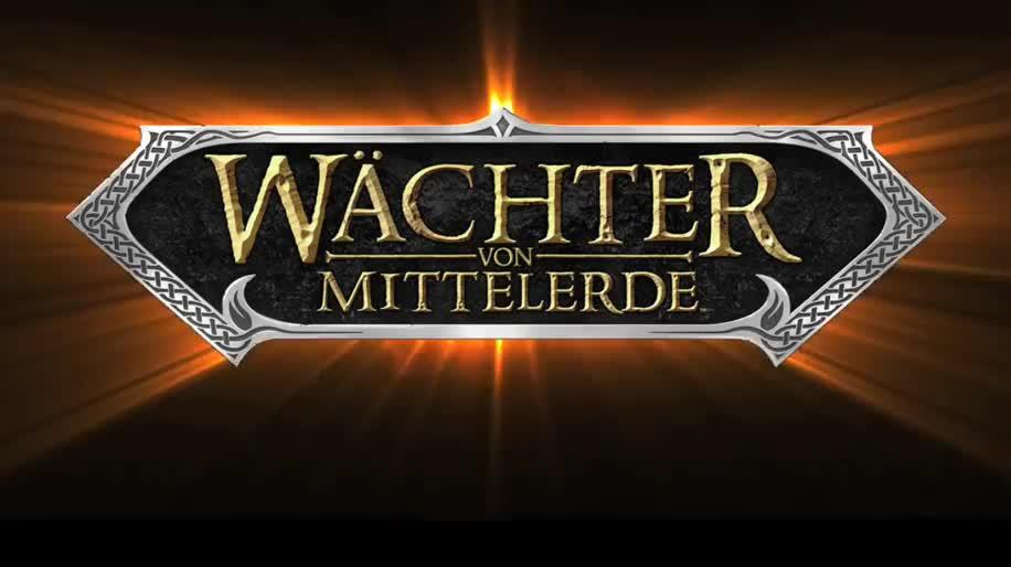 Trailer, Gameplay, Warner Bros., Der Herr der Ringe, Warner Bros, Herr der Ringe, Wächter von Mittelerde