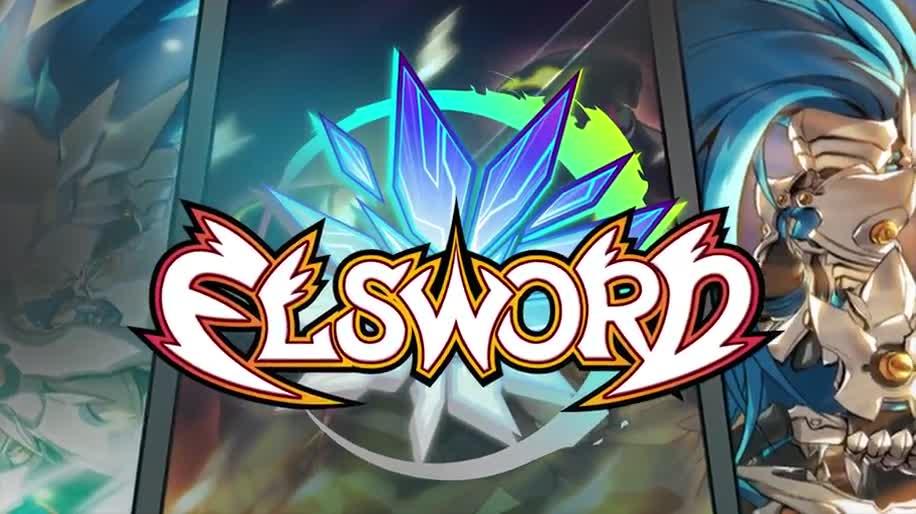 Trailer, Free-to-Play, Mmorpg, Online-Rollenspiel, Elsword