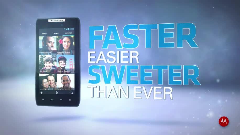 Motorola, Android 4.0, Ice Cream Sandwich, Razr, Motorola RAZR, ICS