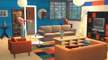 Ikea, Sims 2