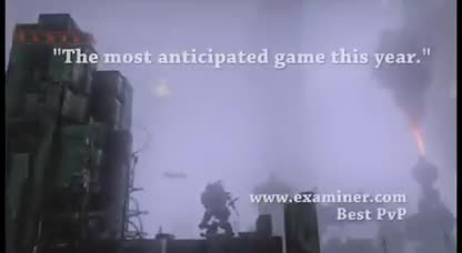 Trailer, E3, Shooter, Online-Spiele, Multiplayer, Online-Shooter, E3 2012, Hawken