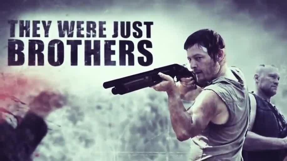 Trailer, Ego-Shooter, Activision, Ego Shooter, The Walking Dead, egoshooter