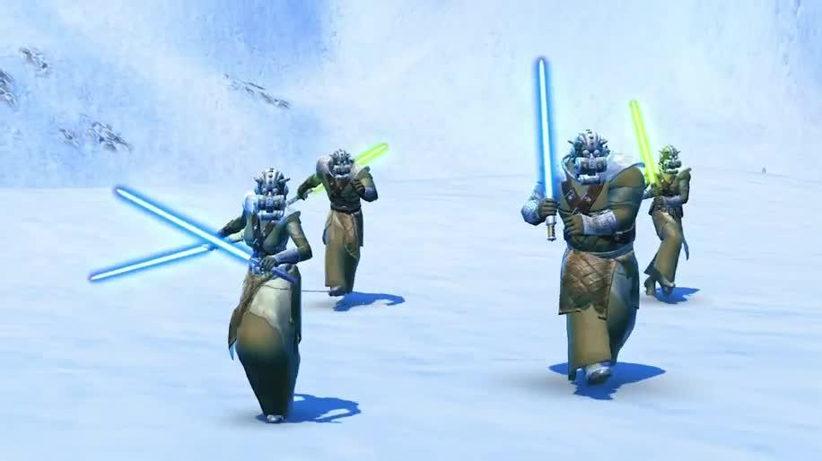 Trailer, Star Wars, Lucas Arts, Lucasarts, Star Wars: The Old Republic