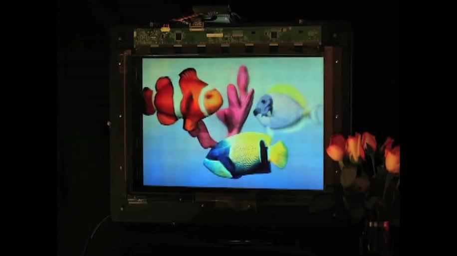 Tv, Fernseher, 3d, TV-Gerät, MIT