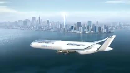 Flugzeug, Luftfahrt