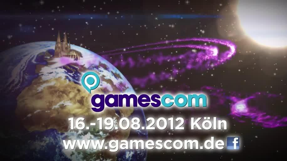 Werbespot, Gamescom, Gamescom 2012