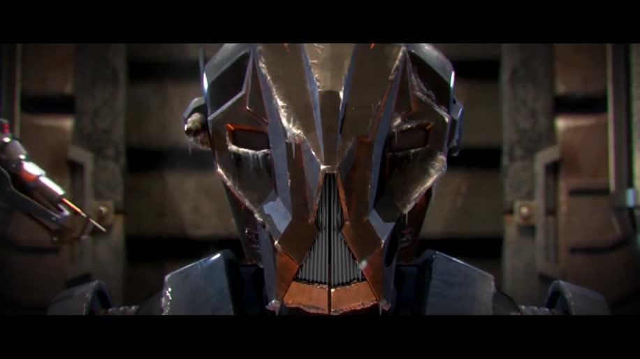 Trailer, Star Wars, Online-Rollenspiel, The Old Republic, Lucas Arts, Star Wars: The Old Republic