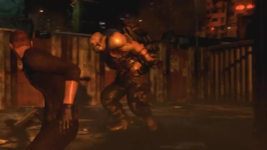 Gameplay, Capcom, Resident Evil, Resident Evil 6, Koop, Koop-Modus