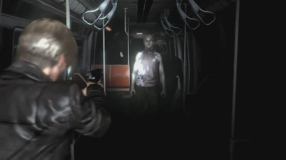 Gameplay, Capcom, Zombies, Resident Evil, Resident Evil 6