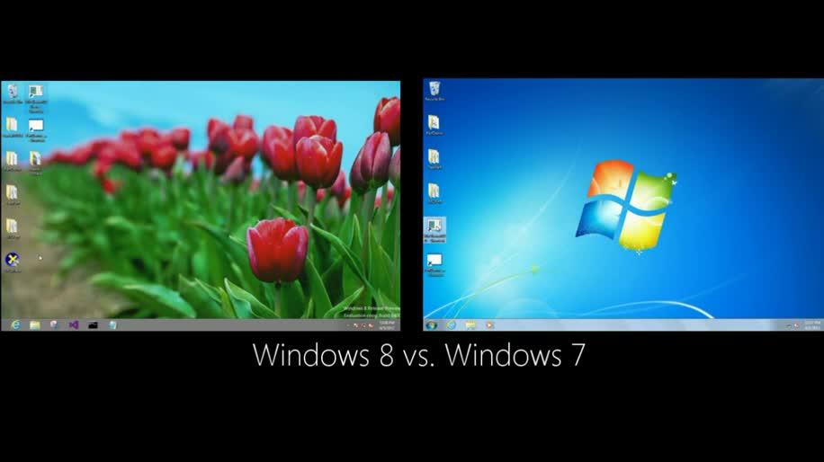 Windows 8, Windows 7, Hardware, Bilder, Grafik, Text, Hardwarebeschleunigung