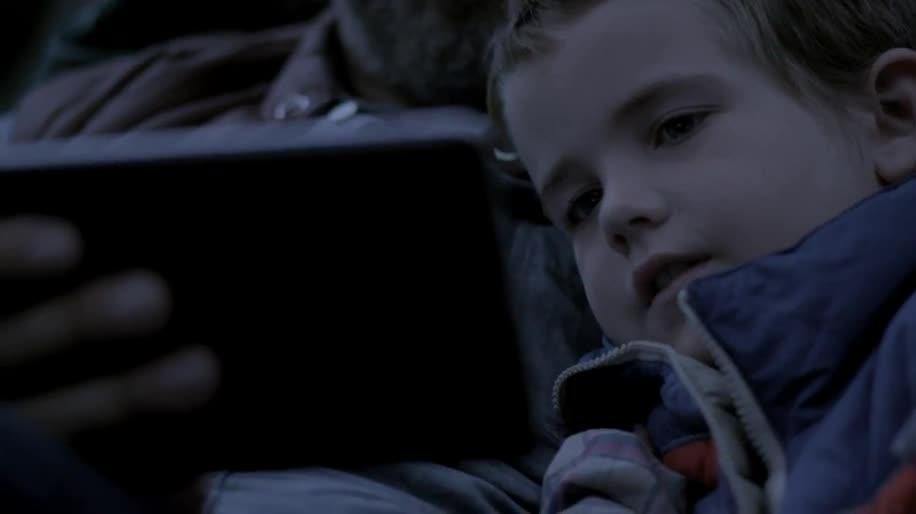 Google, Android, Tablet, Werbespot, Nexus, Nexus 7