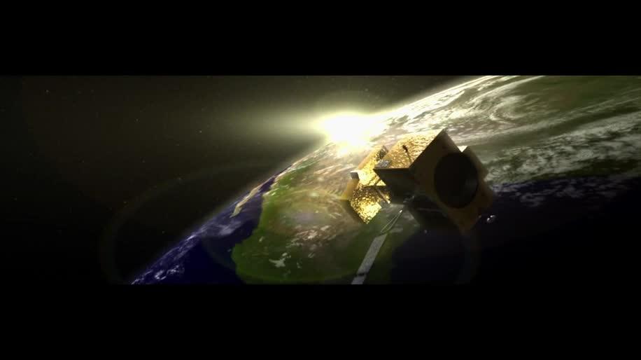 Satellitenbilder, Landsat, Google Earth Eninge