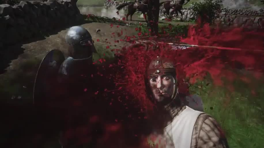 Trailer, Shooter, Online-Shooter, Paradox Interactive, War of the Roses, Fatshark