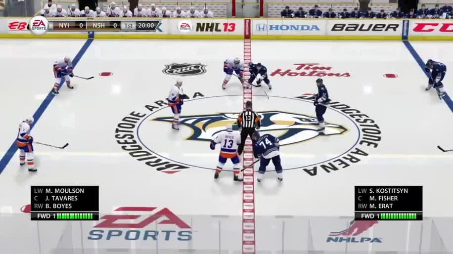 Electronic Arts, Ea, EA Sports, Eishockey, NHL, NHL 13