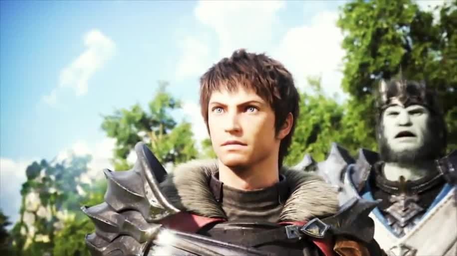 Trailer, Mmorpg, Square Enix, Online-Rollenspiel, Final Fantasy, Final Fantasy XIV, A Realm Reborn