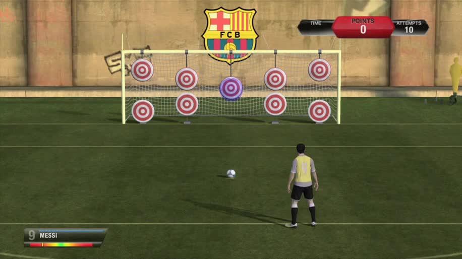 Electronic Arts, Gameplay, Fußball, EA Sports, Fifa, FIFA 13