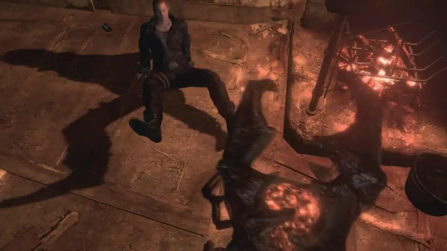Trailer, Gameplay, Gamescom, Capcom, Resident Evil, Gamescom 2012, Resident Evil 6