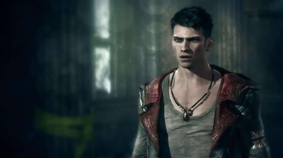 Trailer, Gamescom, Capcom, Gamescom 2012, Devil May Cry, DmC