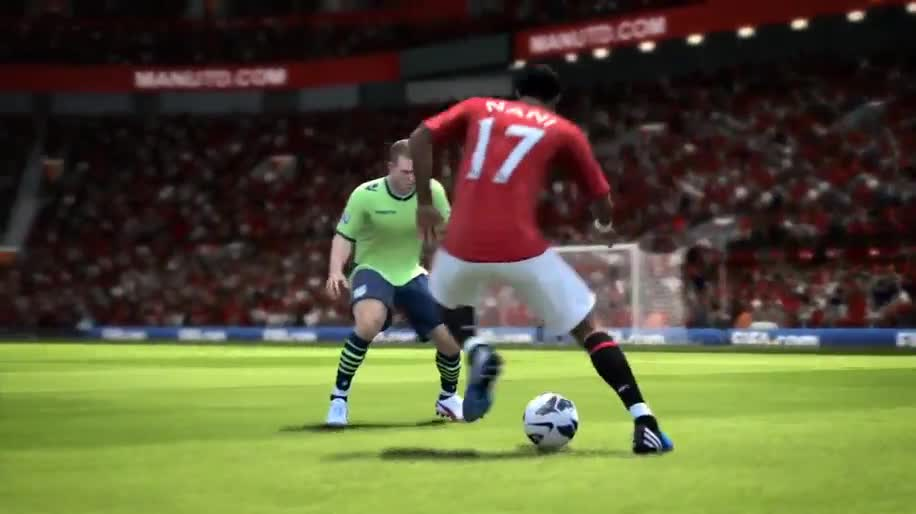 Trailer, Electronic Arts, Ea, Gamescom, Fußball, EA Sports, Fifa, Gamescom 2012, FIFA 13