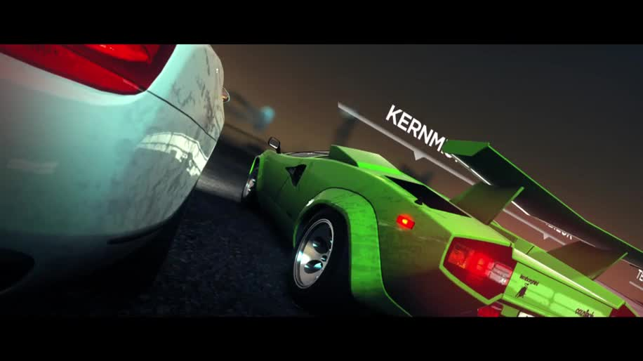 Trailer, Electronic Arts, Gamescom, Rennspiel, Need for Speed, Gamescom 2012, Criterion Games, Need for Speed: Most Wanted, Most Wanted