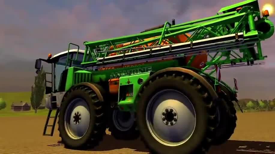 Gamescom, Teaser, Gamescom 2012, Focus Interactive, Landwirtschafts-Simulator, Landwirtschafts-Simulator 2013