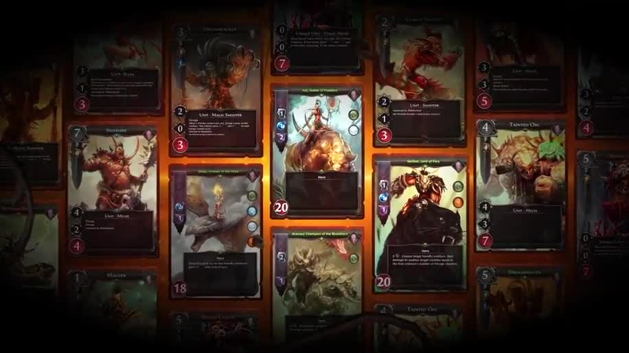 Trailer, Ubisoft, Gamescom, Gamescom 2012, Might & Magic, Might & Magic: Duel of Champions