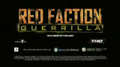 Red Faction, Guerrilla