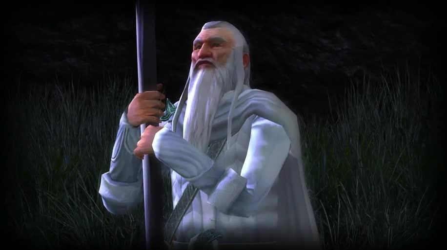 Trailer, Gamescom, Warner Bros., Gamescom 2012, Der Herr der Ringe, Herr der Ringe, Der Herr der Ringe Online, Reiter von Rohan