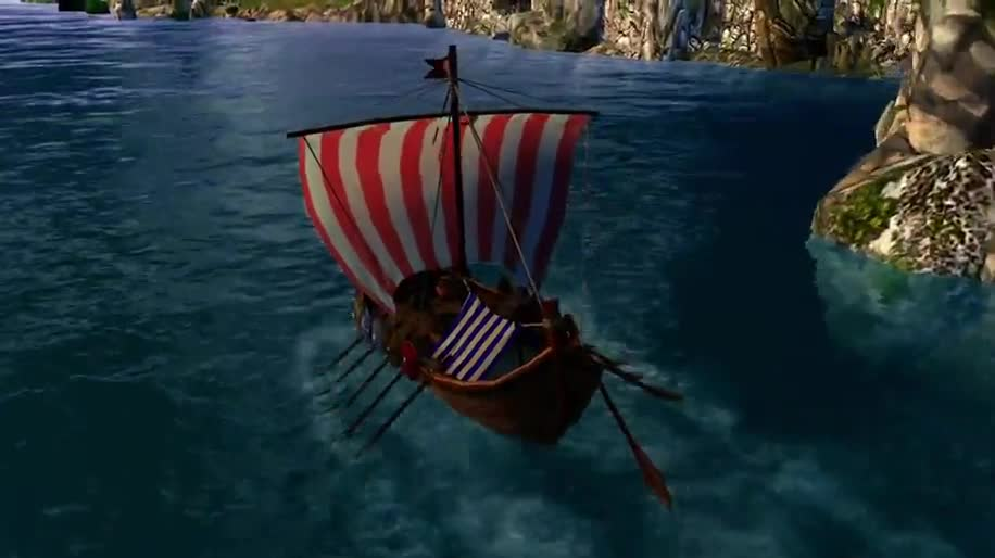 Trailer, Gamescom, Gamescom 2012, King's Bounty, Waiors of the North