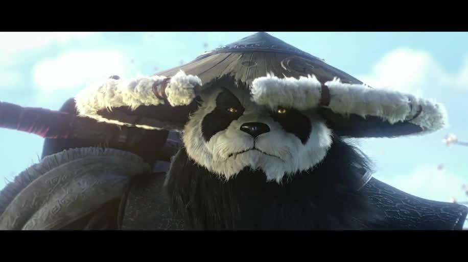 Trailer, Gamescom, Blizzard, World of Warcraft, Gamescom 2012, Mists of Pandaria