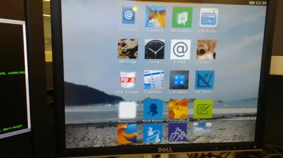 Mozilla, raspberry pi, Firefox OS