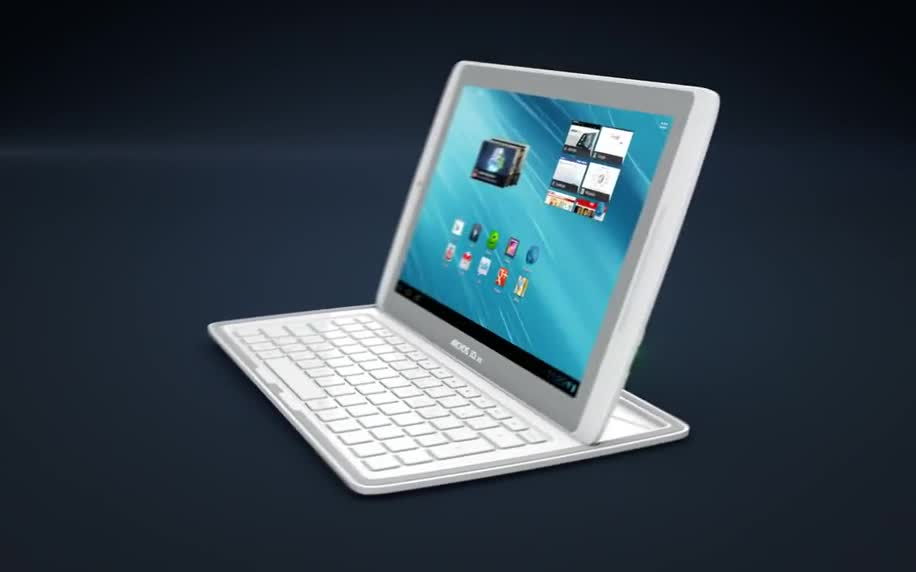 Android, Tablet, Tablet-PC, Archos, Gen10 XS