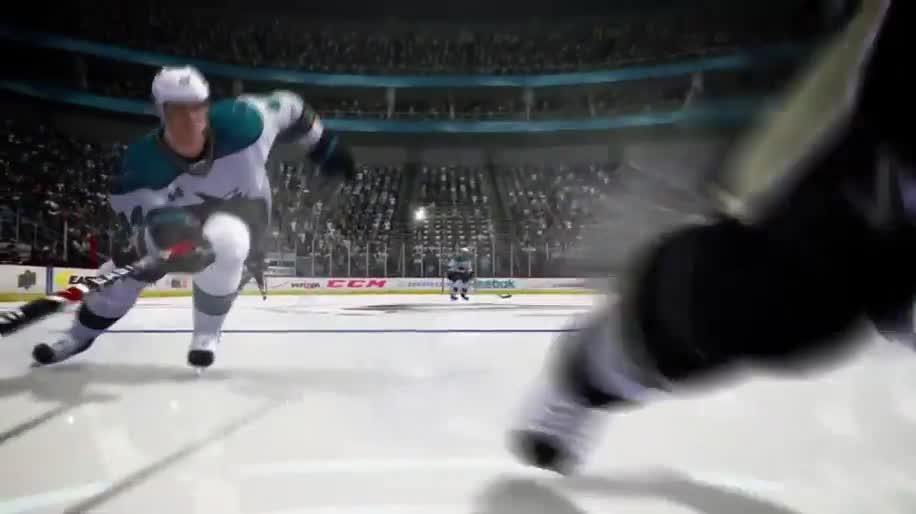 Trailer, Electronic Arts, Ea, EA Sports, Eishockey, NHL, NHL 13
