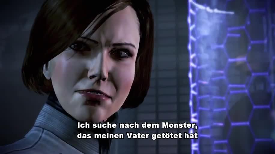 Trailer, Electronic Arts, Ea, Dlc, MASS EFFECT 3, Mass Effect, Leviathan